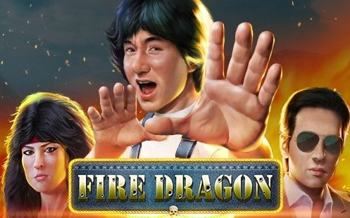 Fire Dragon RTG Slot