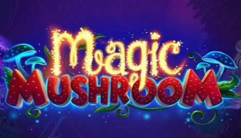 Magic Mushroom Slot Review