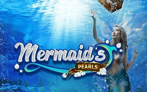 Mermaid's Pearls Slot Review