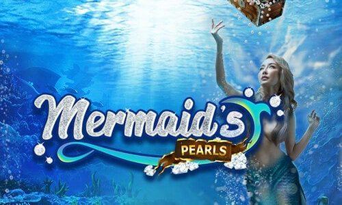 Mermaid's Pearls Slot Review