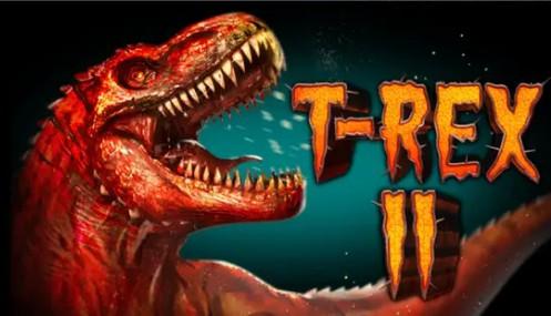 T-Rex 2 Slot Review