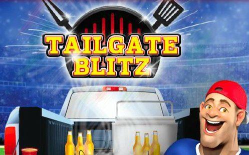 Tailgate Blitz WGS Slot