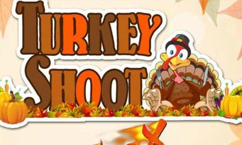 Turkey Shoot Slot Review