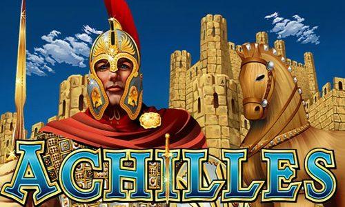 Achilles Slot Review