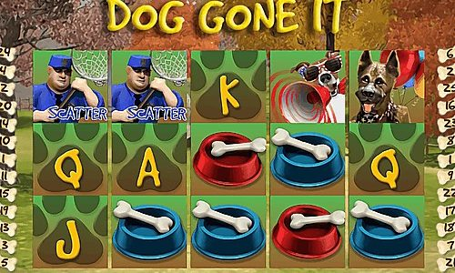 Dog Gone It Slot Review