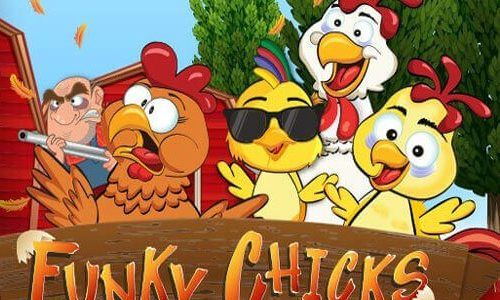 Funky Chicks Slot Review
