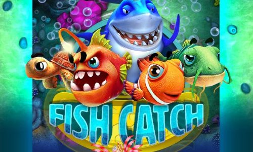 Fish Catch Slot