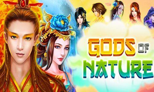 Gods of Nature Slot