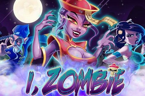 I, Zombie Slot Review