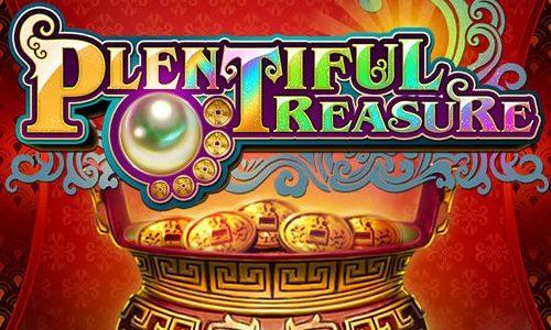 Plentiful Treasure Slot Review