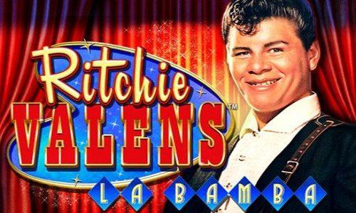 Ritchie Valens La Bamba RTG Slot
