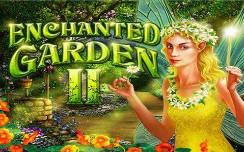 Enchanted Garden 2 Slot Review