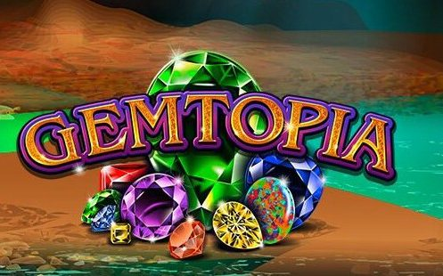 Gemtopia RTG Slot Review
