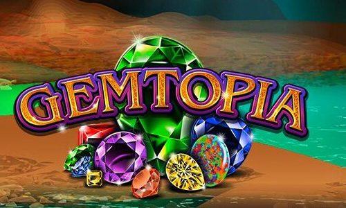 Gemtopia RTG Slot Review