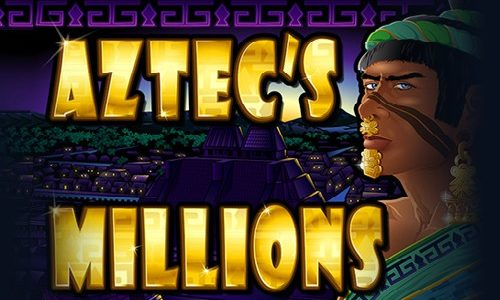 Aztec's Millions Slot Review