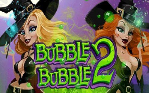 Bubble Bubble 2 RTG Slot Review
