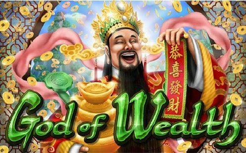 God of Wealth RTG Slot Review
