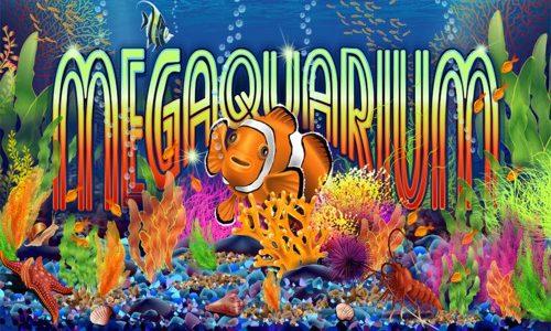 Megaquarium RTG Slot Review