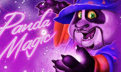 Panda Magic RTG Slot Review