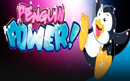 Penguin Power Slot Review
