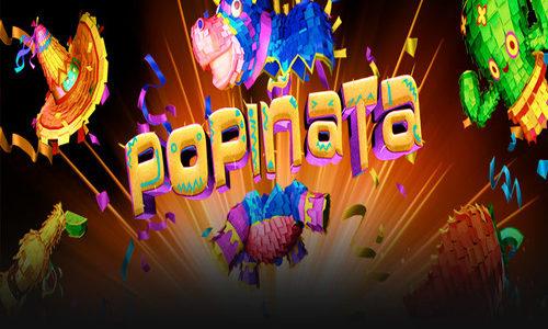 Popinata RTG Slot Review