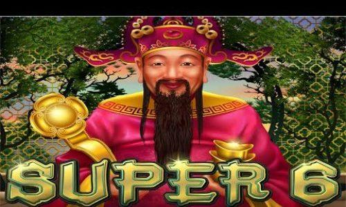 Super 6 RTG Slot Review
