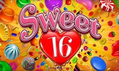 Sweet 16 RTG Slot Review