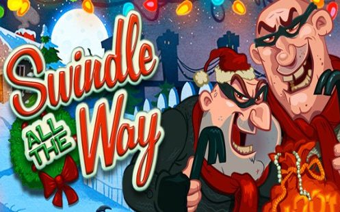 Swindle All The Way RTG Slot Review