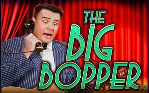 The Big Bopper RTG Slot Review