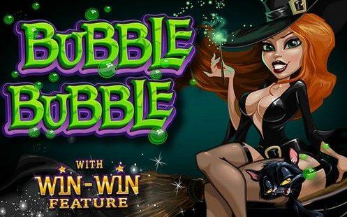 Bubble Bubble Slot Machine By RTG