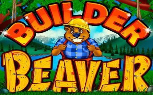 Builder Beaver Slot Machine By RTG