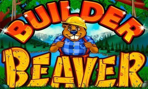 Builder Beaver Slot Machine By RTG