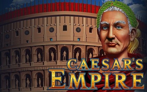 Caesar's Empire Slot Machine By RTG