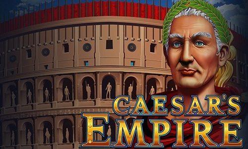 Caesar's Empire Slot Machine By RTG