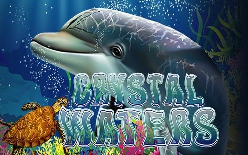 Crystal Waters Slot Machine By RTG