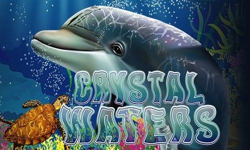 Crystal Waters Slot Machine By RTG