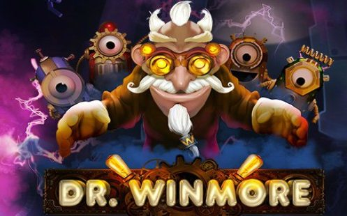Dr. Winmore RTG Slot Review