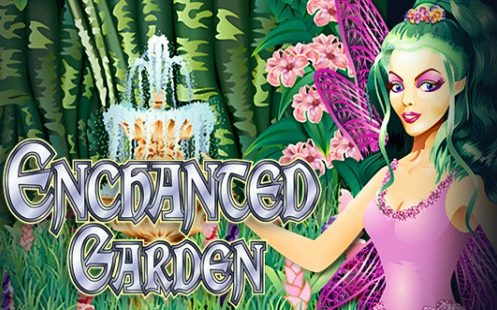 Enchanted Garden Slot Machine By RTG