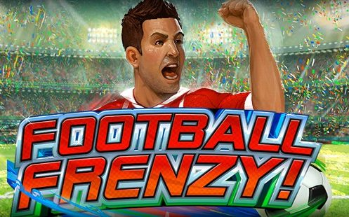 Football Frenzy Slot Machine By RTG