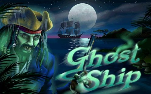 Ghost Ship Slot Machine By RTG