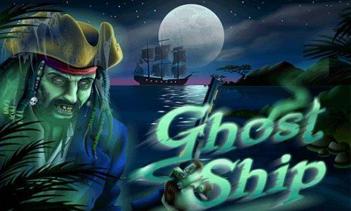Ghost Ship Slot Machine By RTG