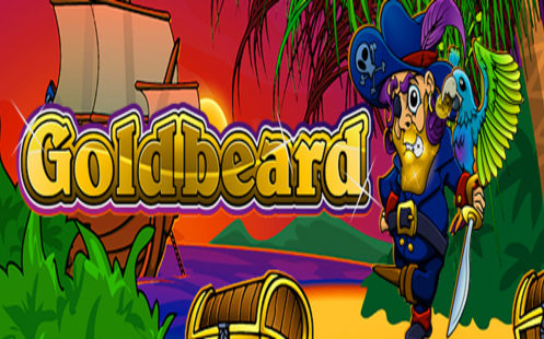 Goldbeard RTG Slot Machine