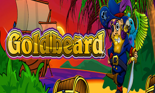 Goldbeard RTG Slot Machine