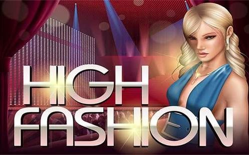 High Fashion Slot By RTG