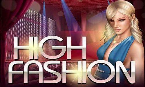 High Fashion Slot By RTG