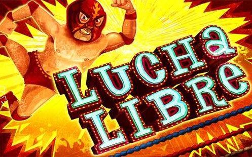 Lucha Libre Slot Machine Review