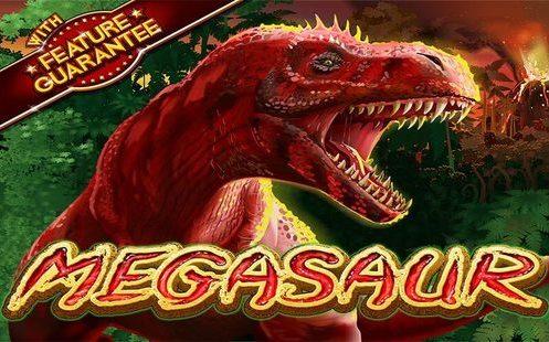 Megasaur Slot Machine By RTG