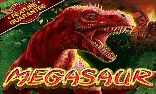 Megasaur Slot Machine By RTG