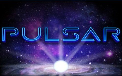 Pulsar Slot Machine