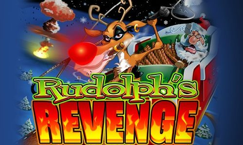 Rudolph's Revenge Slot Machine By RTG